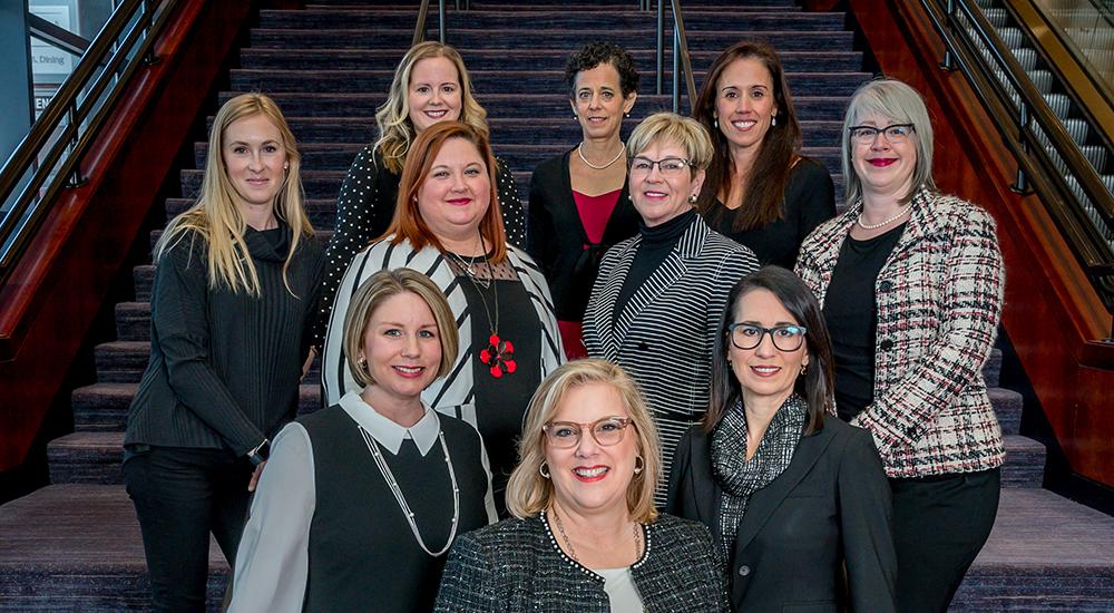 CREW Atlanta - Board of Directors